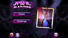 Rock Mahjong | Games |458094136| iPhone App |  LIMITED TIME FREE  $0.00