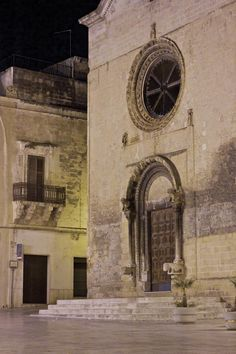 Italy: Grottaglie - Chiesa Madre