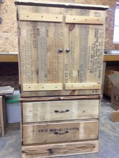 77 best ammo box ideas images crates recycled furniture rh pinterest com Antique Wooden Ammo Boxes Antique Wooden Ammo Boxes