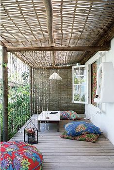Casa de praia - Bahia (Brasil)