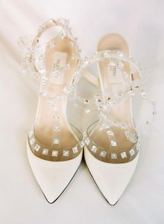New Wedding Shoes Ideas For Summer #wedding