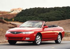 this is my car! and now I can put my top down! Toyota Solara Convertible, Toyota Cars, Daihatsu, Car Tuning, Trd, Concept Cars, Wheels, Passion, Tuner Cars