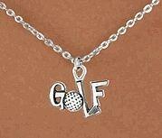 Golf Jewelry on Ladies Golf World