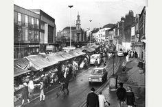 Flashback: Newcastle shops & landmarks - Picture Gallery | Stoke Sentinel#6