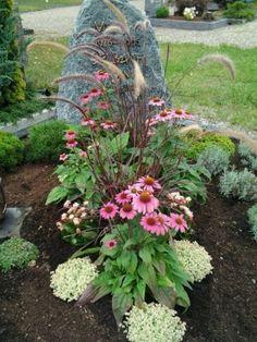 Grabpflege Grabbepflanzung - Grabpflege Andrea Becher 57610 Altenkirchen 57537 Wissen