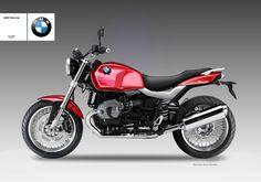 """BMW R 1200 """"MYSTIC"""""""