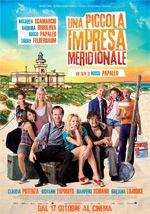 Una piccola impresa meridionale - Un film di Rocco Papaleo con Rocco Papaleo, Riccardo Scamarcio, Barbora Bobulova, Sarah Felberbaum.
