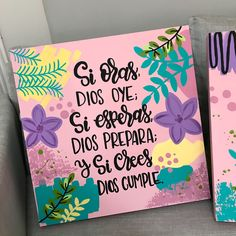 Diy Pallet Wall, Framed Words, Bible Qoutes, 3rd Grade Art, Bullet Journal Writing, Mr Wonderful, Favorite Words, Disney Quotes, God Is Good