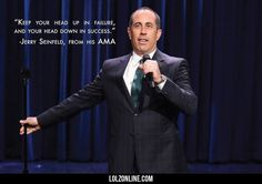Great quote from Jerry Seinfeld#funny #lol #lolzonline