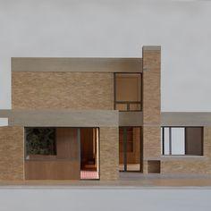 Four Column Houses / 3144 Architects