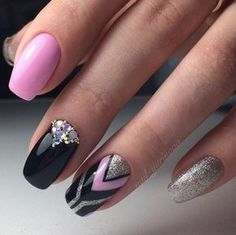 | Art Simple Nail