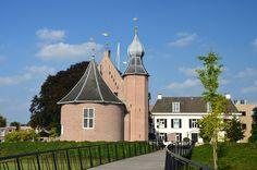 #HOTEL TOPDEAL | Ontdek #Kasteel #Coevorden incl. ontbijt en 1x 3-gangen diner vanaf € 65.- p.p.| Boek nu via:https://www.goedverblijf.nl/nl/acties/hotel-h-design-hotel-kasteel-coevorden?minNights=2&voucher=fb0317b
