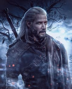 Geralt of Reeves Witcher 3 Art, Witcher 3 Wild Hunt, The Witcher 3, Cyberpunk 2077, Old Paintings, Most Popular Memes, Logo Images, Cool Art, Fun Art