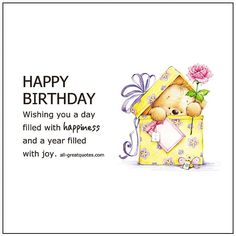 Happy Birthday To You Facebook Birthday Cards, Free Happy Birthday Cards, Happy Birthday Greeting Card, Happy Birthday Wishes, Partner Quotes, Sister Quotes, Niece And Nephew, For Facebook, Special Day