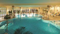 HOTEL MOOSHOF WELLNESS & SPA RESORT ****S     #leading #spa #resort #leadingsparesort #indoor #wellness #holiday #pool #baden #wasser #outdoor #mooshof #bayern #deutschland