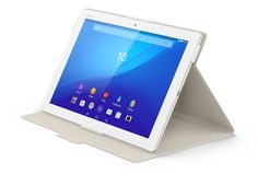 Style Cover SCR32 for Xperia tablet Z 4