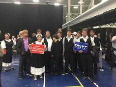 The Amish Commit Their Vote To Trump; Guaranteeing Him A Presidential Victory - http://conservativeread.com/the-amish-commit-their-vote-to-trump-guaranteeing-him-a-presidential-victory/