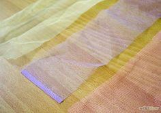 Make a Tutu Skirt (tulle size)