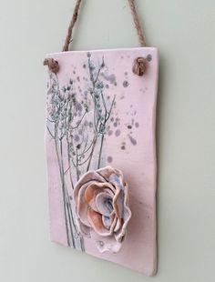 Charlotte Hupfield Ceramics - Hanging Decorations | Charlotte Hupfield Ceramics