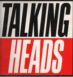 Talking Heads True Stories Records, Vinyl and CDs - Hard to Find and ...