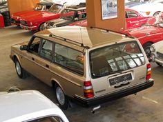 #Volvo #245 #240 #Diesel