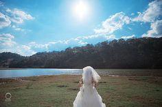 Ảnh cưới đẹp - Đà Lạt (Bích Trâm, Hoàng Long)