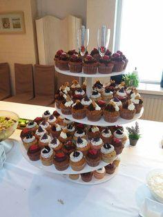 Cupcakes by momade cupcakes, Antwerp, Belgium