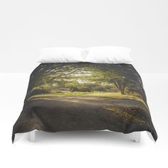 On the road again Duvet Cover by HappyMelvin | Society6