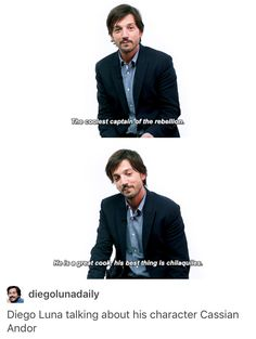 Rogue One, Star Wars, Rogue One cast, Star Wars cast, Diego Luna, Cassian Andor