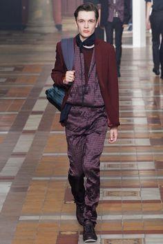 6 Trends from Paris Fashion Week Spring/Summer 2015 image Lanvin Men 2015 Spring Summer Collection Paris Fashion Week 038 Lanvin, Paris Fashion, Fashion Show, Mens Fashion, Fashion Design, High Fashion, Vogue Paris, Men's Collection, Summer Collection
