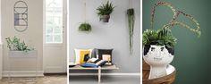 Vaser og blomsterpotter | Røst