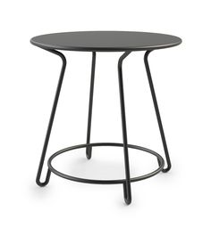HUGGY table / Antoine Lesur design for Made In Design