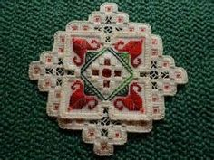older patterns for hardanger - Bing images