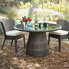 Hoyt Dining Collection #WestElm Table 3/4 chairs=$319.99..ALL SALES FINAL ON $00.99..items.