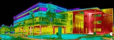 Infrared Thermal Imaging With cutting edge infrared thermal imaging hardware, Metrospec can minimize your clean up costs after a fire or water damage.