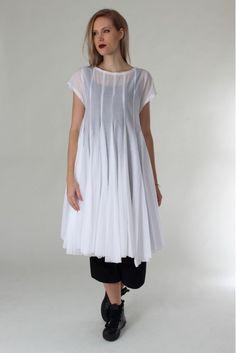 Weiteres Tellerrock Kleid