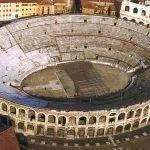 Stagione Arena 2018 extra lirica