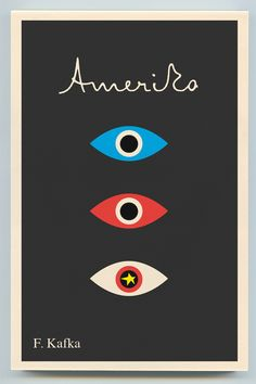 One of our favorite book jacket designers,Peter Mendelsund (who is also the associate art director at Knopf and the art director proper of Pantheon), was recently charged with creating a series of…