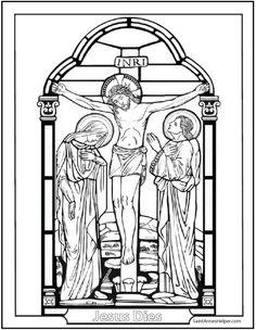 catholic lent activities for children catholic lent lent and activities - Lent Coloring Pages Booklets Kids