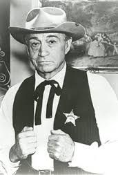 "Happy Birthday Paul Fix (3/13/1901) the well-known movie and TV character actor who played ""Marshal Micah Torrance"" on the TV series The Rifleman (1958) Quote: ""The only reason some people get lost in thought is because it's unfamiliar territory."" http://www.hulu.com/the-rifleman https://proclassictv.com/show/the-rifleman/ ‪#‎PROClassicTV‬ ‪#‎TheRifleman‬ ‪#‎Hulu‬"
