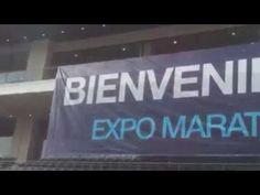Expo Maraton Ciudad de México Telcel  2016