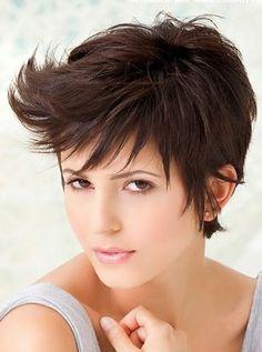 Idée coupe courte : Short hair love