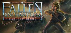 Fallen Enchantress: Legendary Heroes στο Steam