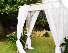 #Wedding at Bayer Estate - #Hawaii #Oahu