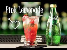 Pink Lemonade - Recetas de Cócteles sin Alcohol Nestlé - YouTube
