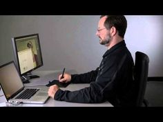 Getting Started with Intuos 2015: Working with Your Tablet