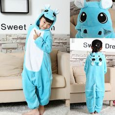 New Kigurumi Onesies Onesie Costumes, Zentai Suit, Pajama Party, Animals For Kids, Halloween Costumes, Onesies, Pajamas, Comfy, Warm