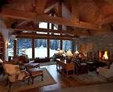 vaulted ceiling great rooms - Bing Images