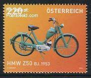 HMW Z50 (1953) 1v 2013