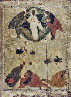 Andrei Rublev, Biblical Art, Byzantine Art, Tempera, Celestial, Ikon, Vintage World Maps, Painting, Art Production